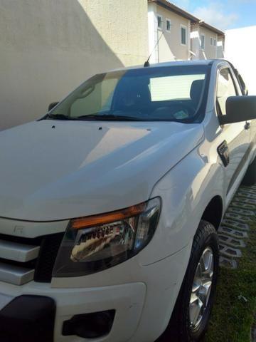 Ford Ranger xl sc s2 25b