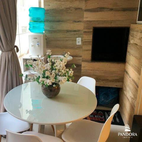Mobiliado | Apto na Quadra Mar | Apartamento 3 dorms - Foto 4