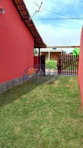 OLV-Casa com 2 quartos em Unamar- Cabo Frio à venda CA1016 - Foto 10
