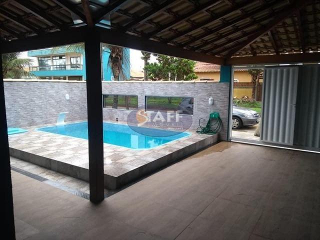 OLV-Casa com 2 quartos e piscina a partir de R$ 165.000,00 - Unamar - Cabo Frio/RJ CA1229 - Foto 11