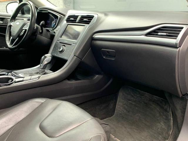 Ford Fusion TITANIUM AWD - Foto 11