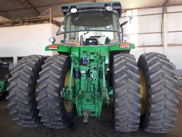 Trator John Deere 7205 - Foto 4