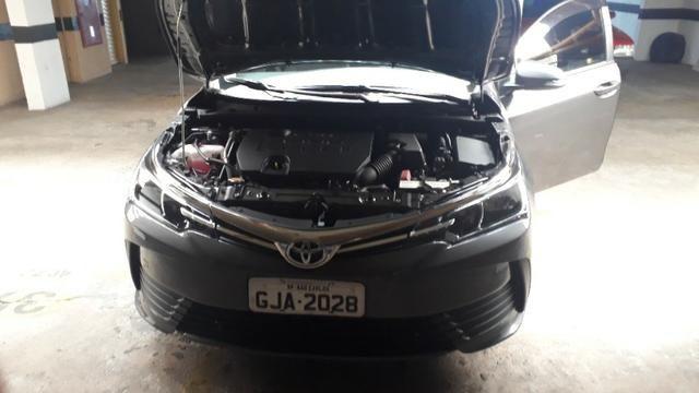 Toyota Corolla gli em perfeito estado - Foto 3