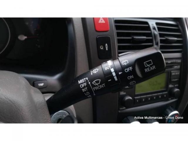 Hyundai Tucson 2.0 MPFI GL 16V 142CV 2WD GASOLINA 4P AUTOMÁTICO - Foto 17
