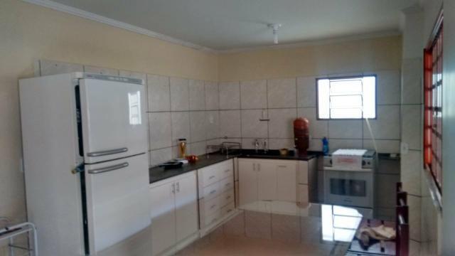 Vendo casa em Caldas Novas. setor Itaguai 3 - Foto 6