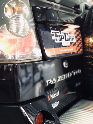 Mitsubishi Pajero Tr4 2.0 - 2013 - automática - Troco e Financio - BF Godrich - Foto 5