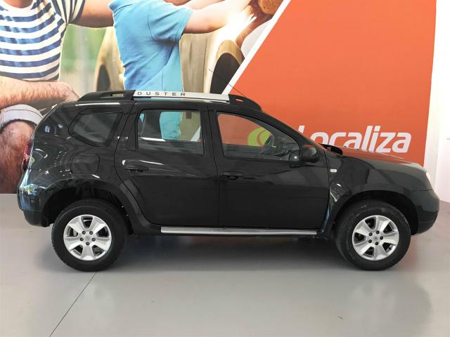 RENAULT DUSTER 2018/2019 1.6 16V SCE FLEX DYNAMIQUE MANUAL - Foto 6