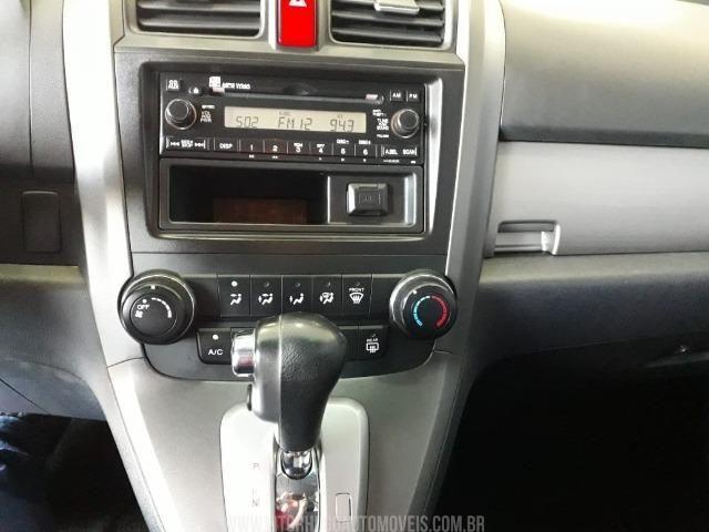 Honda CRV Lx 2.0 16V 2wd - Foto 12