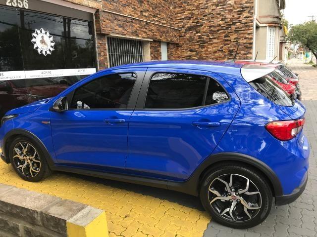 Belíssimo Argo HGT 1.8 16V - Carro igual a Zero, de Garagem, apenas 7.931Km - Foto 2