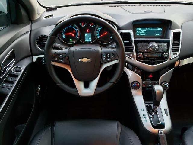 GM Cruze Sedan 1.8 Flex Automático , impecável - Foto 18