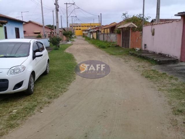 OLV-Casa com 3 dormitórios à venda, 100 m² por R$ 110.000 - Unamar - Cabo Frio/RJ CA1341 - Foto 11