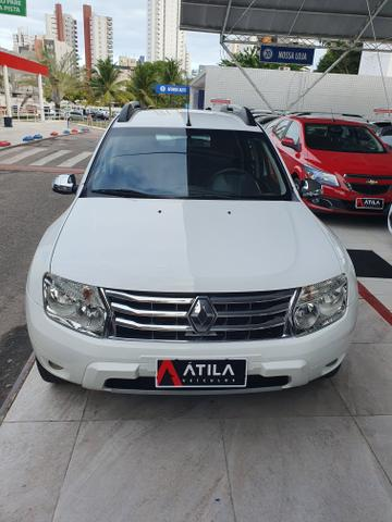 Renault duster 1.6 2015 cambio manual extra !!!