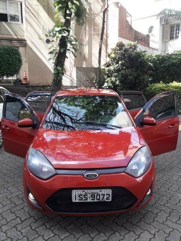 Ford Fiesta 1.0 GNV 11/12
