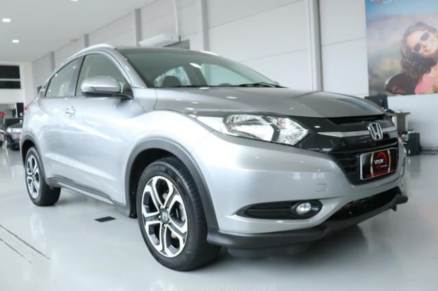 Honda HRV Exl CVT 1.8 I-Vtec - Foto 3