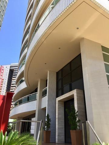 Apartamento no Meireles, 3 Suites, 3 vagas de garagens, 202 m² - Foto 9
