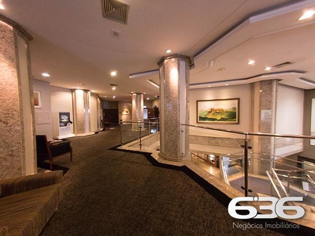 Apartamento | Joinville | Atiradores | Quartos: 1 - Foto 5