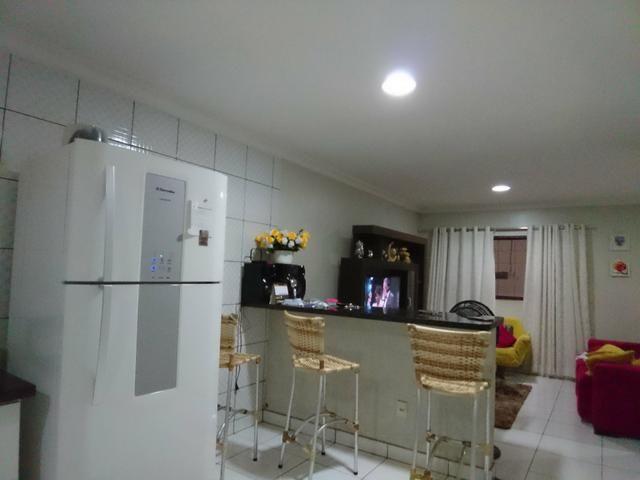 Casa Na Rua Ciriaco Candia - Foto 7