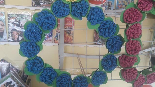 Coroa de flores10,00 - Foto 3