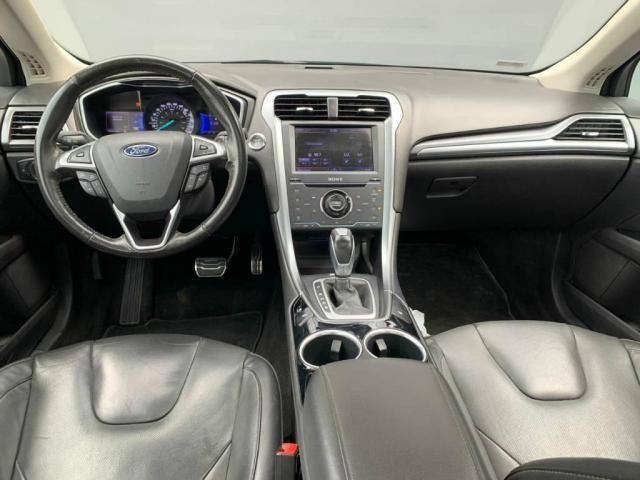 Ford Fusion TITANIUM AWD - Foto 5