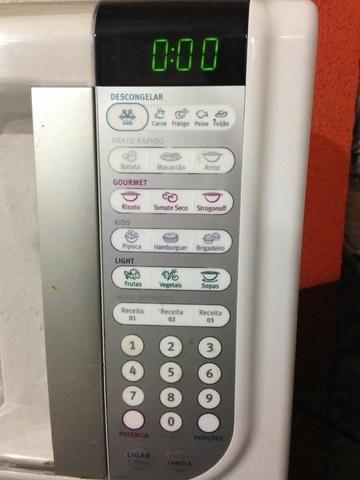 Microondas Electrolux 31Litros - Entrego! - Foto 5