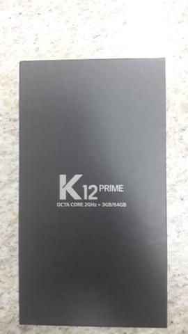 Vendo um k12 praime. - Foto 3