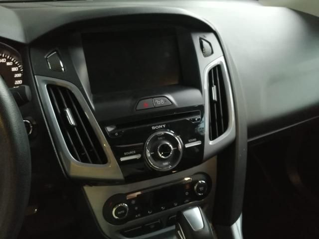 Focus sedan titanium plus 2.0 flex automatico/completo!!!!! - Foto 6