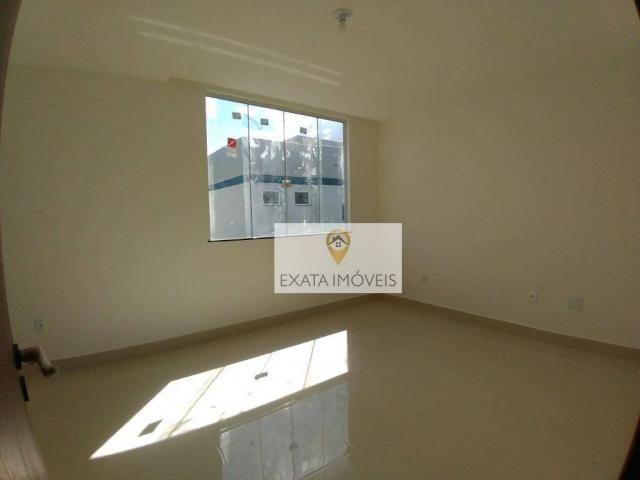 Lançamento! Casas 03 suítes a 150m da Rodovia, Jardim Marilea/Rio das Ostras. - Foto 9