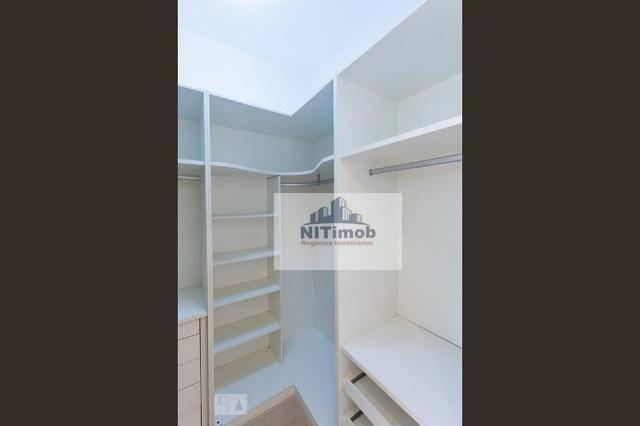 Apartamento alto padrão em ponto privilegiado da Moreira César - Foto 3