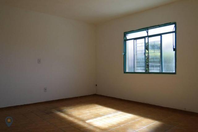 Alugue Apartamento de 80 m² (Ouro Branco, Londrina-PR)