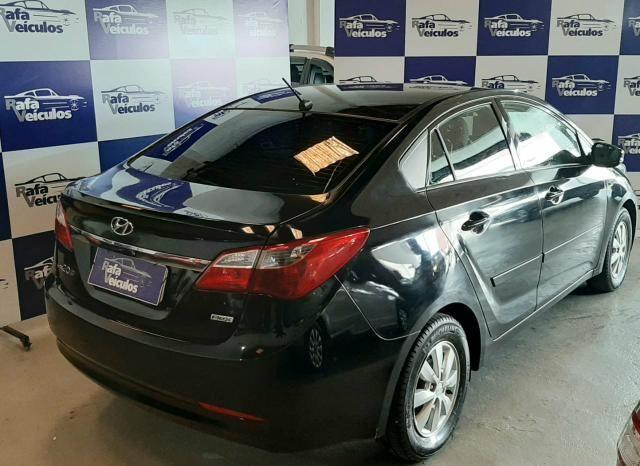 Hyundai Hb20S 1.0 2014 Completo falar com Welington - Foto 6