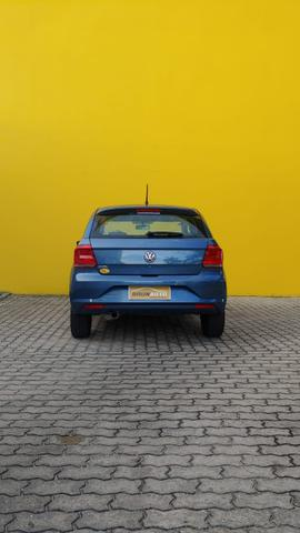 VW/Gol TL 1.6 Flex 18 - Foto 6