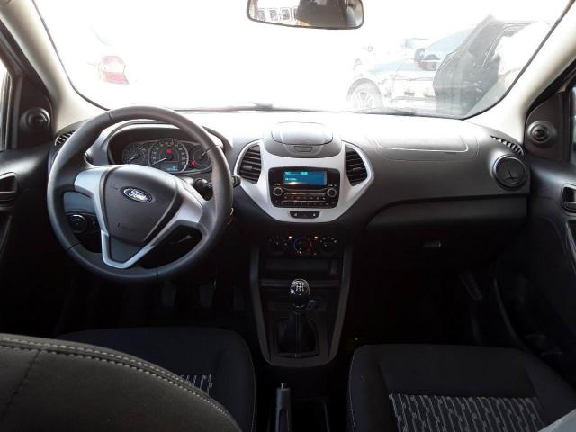 FORD KA 2019/2019 1.0 TIVCT FLEX SE SEDAN MANUAL - Foto 3