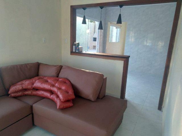 Alugo Casa Cidreira R$ 1500 mensal (anual) mobiliada - Foto 5