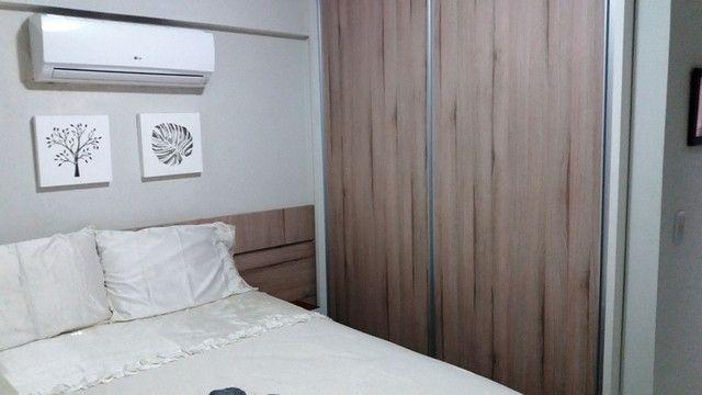 REF: AP081 - Apartamento terreo a venda, João Pessoa, Cabo Branco, 2 quartos - Foto 12
