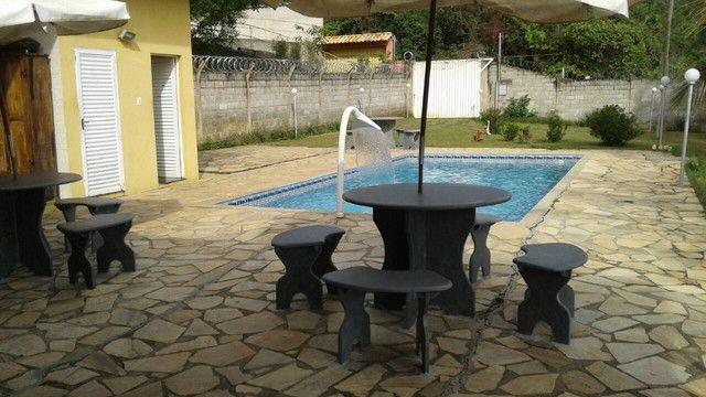 Alugar sitio fim de semana Lagoa Santa região central - Foto 4