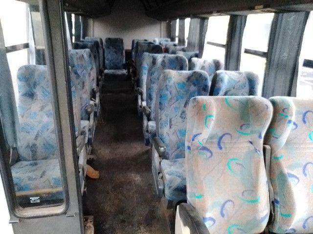 Micro ônibus marcopolo senior gv - Foto 3