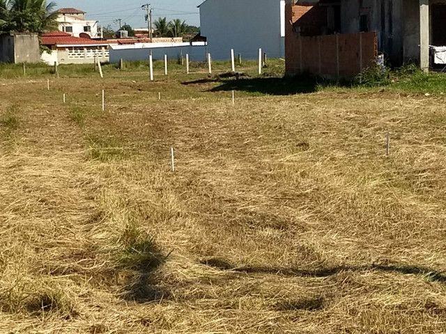 S 521 Fração de Terreno no Condomínio Gravatá I em Unamar - Tamoios - Cabo Frio/RJ - Foto 5