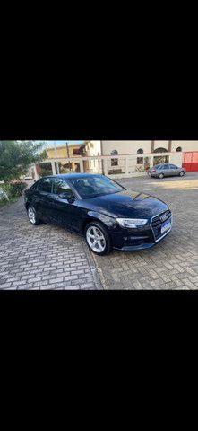 Audi A3 sedan ambient  - Foto 3