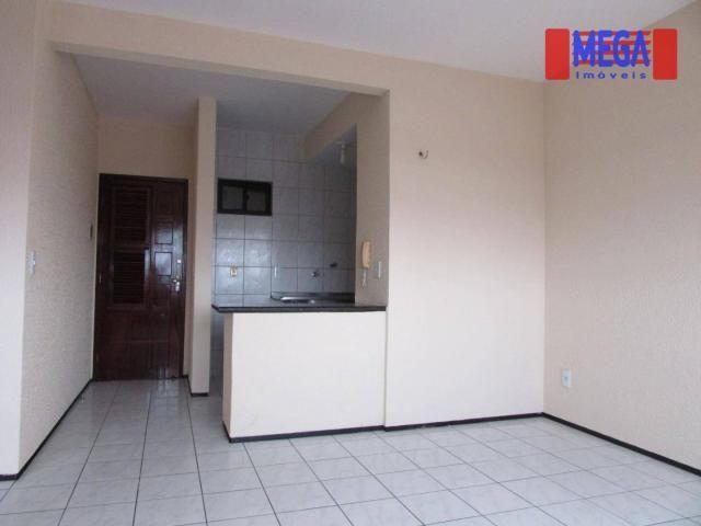 Apartamento com 2 quartos para alugar, no Parque Araxá - Foto 3