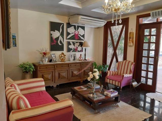 Sobrado com 5 dormitórios à venda, 470 m² por R$ 1.900.000,00 - Lago dos Cisnes - Foz do I - Foto 6