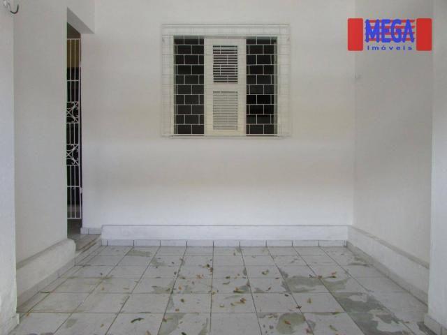 Casa com 2 quartos para venda ou aluguel, próximo à av. Jovita Feitosa - Foto 2