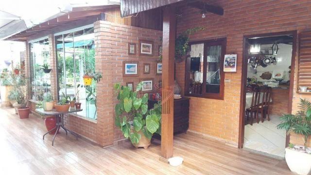 Sobrado com 5 dormitórios à venda, 470 m² por R$ 1.900.000,00 - Lago dos Cisnes - Foz do I - Foto 19