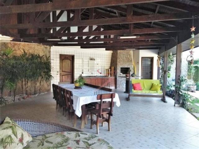 Sobrado com 5 dormitórios à venda, 470 m² por R$ 1.900.000,00 - Lago dos Cisnes - Foz do I - Foto 10