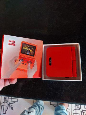 Console de Games