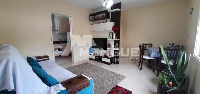 Apartamento à venda com 2 dormitórios em Santa maria goretti, Porto alegre cod:10483 - Foto 6