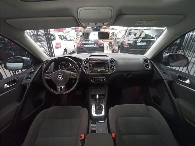 Volkswagen Tiguan 2.0 tsi 16v turbo gasolina 4p tiptronic - Foto 9