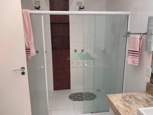 Sobrado com 4 dormitórios à venda, 316 m² por R$ 2.350.000,00 - Condomínio Residencial Sol - Foto 13
