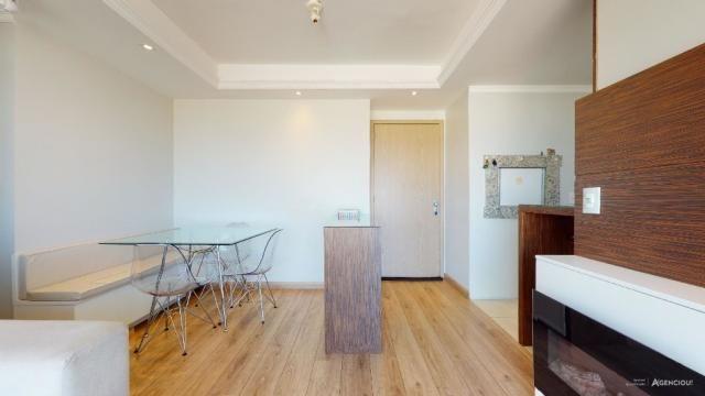 Apartamento à venda com 2 dormitórios em Jardim lindóia, Porto alegre cod:10068 - Foto 15