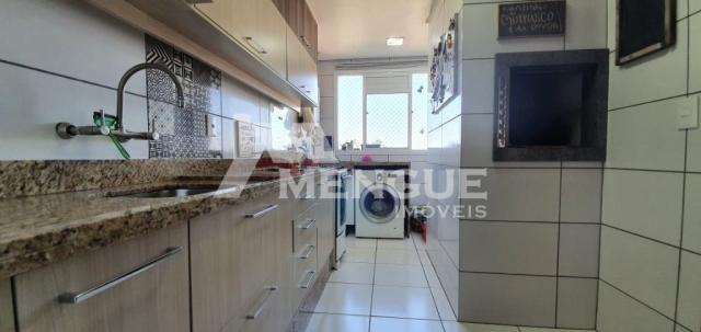 Apartamento à venda com 2 dormitórios em Cristo redentor, Porto alegre cod:10411 - Foto 12