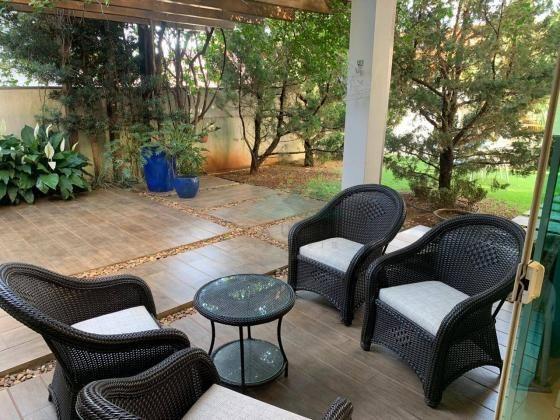 Sobrado com 4 dormitórios à venda, 316 m² por R$ 2.350.000,00 - Condomínio Residencial Sol - Foto 19